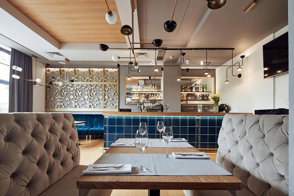 restauracja Mozaika Resto Bar